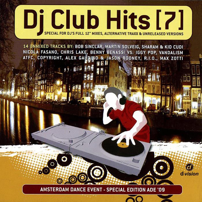 DJ Club.Hits (7) energy