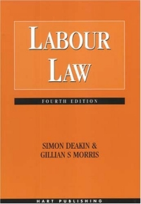 Labour Law perritt wiley employment law update 1991