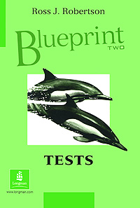 Blueprint Two: Tests