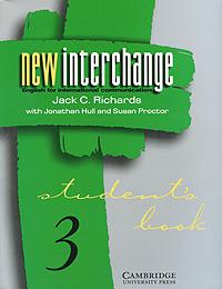 New Interchange 3: Student's Book