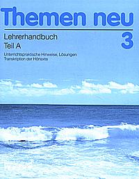 Themen Neu 3: Lehrerhandbuch: Teil A tamburin level 3 lehrerhandbuch