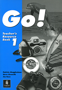 Go! Teacher's Resource Book 1 go games super fun word search