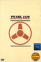 Pearl Jam - Single Video Theory blog theory