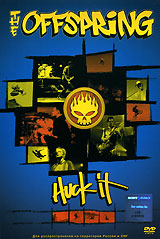 The Offspring - Huck It 10 things i hate about you music from the motion picture