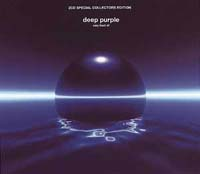 Deep Purple Deep Purple. 30 : Very Best Of (2 CD Special) cd dvd deep purple deepest purple the very best of 30th anniversary edition