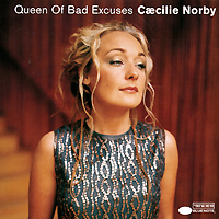 Сесилия Норби Caecilie Norby. Queen Of Bad Excuses