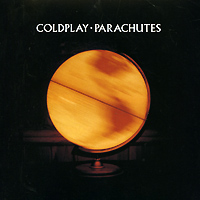 Coldplay.  Parachutes Gala Records