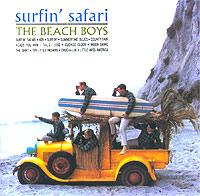 The Beach Boys The Beach Boys. Surfin' Safari / Surfin' U.S.A. beach boys beach boys that s why god made the radio