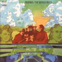 """""""The Beach Boys"""" The Beach Boys. Friends / 20 / 20"""