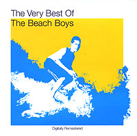 The Beach Boys The Beach Boys. The Very Best Of The Beach Boys beach boys beach boys that s why god made the radio