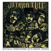 Jethro Tull Jethro Tull. Stand Up cd jethro tull stand up the elevated edition