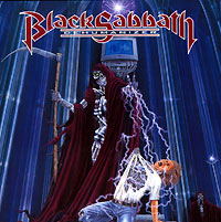 Black Sabbath.  Dehumanizer ООО