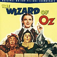 Zakazat.ru Original Motion Picture Soundtrack. The Wizard Of Oz