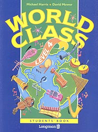 World Class. Level 4. Students' Book