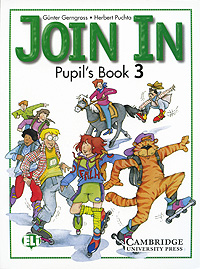 Join In: Pupil's Book 3 efl teachers multiple intelligences and learning strategies