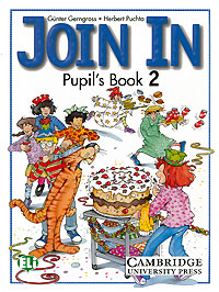 Join In: Pupil's Book 2