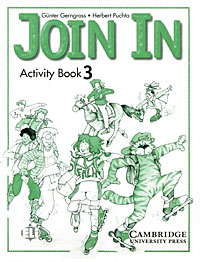 Join In: Activity Book 3