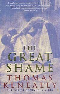 The Great shame Серия: shame