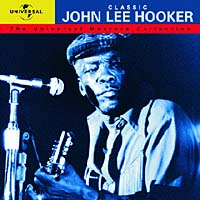 John Lee Hooker. Universal Masters