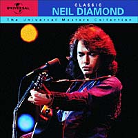 Neil Diamond. Universal Masters neil diamond munich