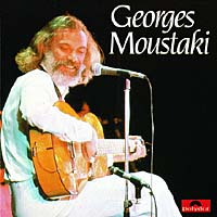 Georges Moustaki. Georges Moustaki