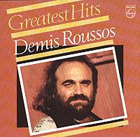 Демис Руссос Greatest Hits. Demis Roussos энрике иглесиас enrique iglesias greatest hits deluxe edition cd dvd