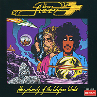 Thin Lizzy. Vagabonds Of The Western World