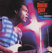 The Robert Cray Band,Роберт Крэй The Robert Cray Band. False Accusations robert b hazelton the entropy initiative