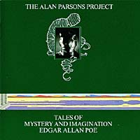 The Alan Parsons Project The Alan Parsons Project. Tales Of Mystery & Imagination виниловая пластинка the alan parsons project stereotomy