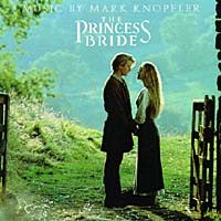 Марк Нопфлер Mark Knopfler. The Princess Bride марк нопфлер mark knopfler privateering 2 lp