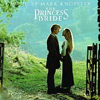 Марк Нопфлер Mark Knopfler. The Princess Bride