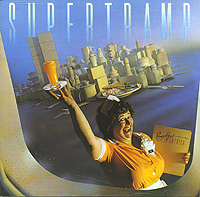 Supertramp Supertramp. Breakfast In America