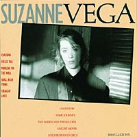 Сьюзанн Вега Suzanne Vega. Suzanne Vega tim murphey music and song