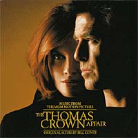Стинг,Нина Симон,Wasis Diop,Билл Конти Original Soundtrack. The Thomas Crown Affair northwest sinfonia рэнди миллер the soong sisters original motion picture soundtrack