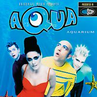 Aqua. Aquarium