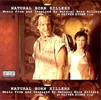 Original Soundtrack. Natural Born Killers. Music From And Inspired By Natural Born Killers An Oliver Stone Film baby born детское питание 12 пакетиков 779 170