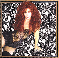 Cher.  Cher's Greatest Hits.  1965-1992 The David Geffen Company