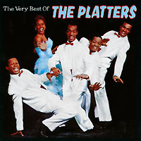 The Platters  .  Very Best Of
