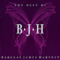 Barclay James Harvest Barclay James Harvest. The Best Of Barclay James Harvest james james millionaires 2 lp