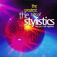 The Stylistics. Greatest Hits the offspring the offspring greatest hits
