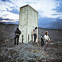The Who The Who. Who's Next