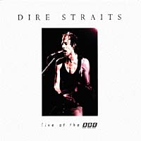 Dire Straits Dire Straits. Live At The BBC ричард томпсон richard thompson live at the bbc 3 cd dvd
