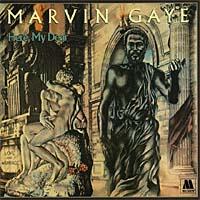 Marvin Gaye. Here, My Dear marvin gaye here my dear