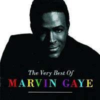 Marvin Gaye. The Best Of Marvin Gaye marvin gaye marvin gaye a tribute to the great nat king cole