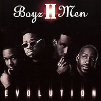Boyz II Men.  Evolution Motown Records