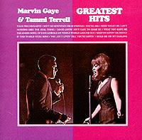 Марвин Гэй,Тамми Тэррелл Marvin Gaye & Tammi Terrell. Greatest Hits marvin gaye marvin gaye here my dear 2 lp