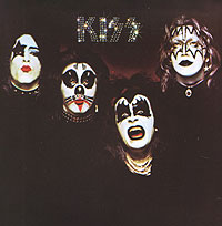 Kiss. Kiss