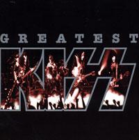 Kiss. Greatest Hits