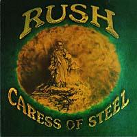 Rush Rush. Caress Of Steel