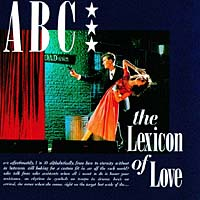 Abc. Lexicon Of Love (Remastered) lexicon lambda